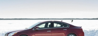 On-Demand AWD for 2014 Buick Regal