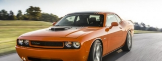 2014 Dodge Challenger Shaker: 2,000 Orders in 4 Days