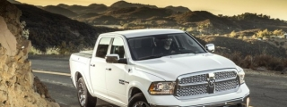 2014 Ram 1500 EcoDiesel Scores 8,000 Sales in Three Days