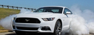 2015 Mustang GT Burnout Control Function Explained