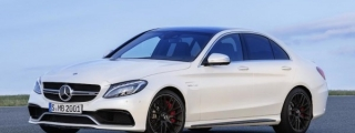 2015 Mercedes C63 AMG Pricing Announced