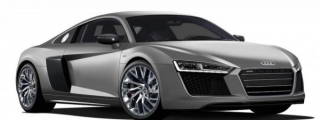 2015 Audi R8: This is - Probably - It!