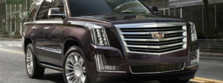 2015 Cadillac Escalade Platinum Costs $90K