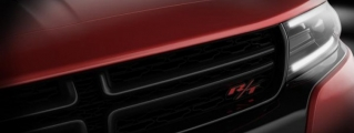 New-Look 2015 Dodge Charger Teased Ahead of NY Debut