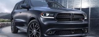 Official: 2015 Dodge Durango R/T