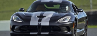 2015 Dodge Viper Officially Unveiled