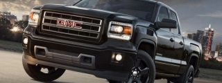 2015 GMC Sierra Elevation Edition Announced