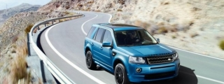 2015 Land Rover Freelander: Specs and Details