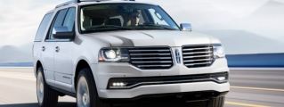 2015 Lincoln Navigator Officially Unveiled