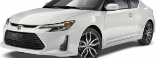 2015 Scion tC Pricing Announced