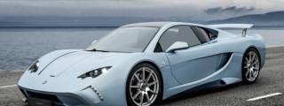 2015 Vencer Sarthe Revealed with 622bhp
