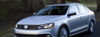 2015 Volkswagen Jetta Confirmed for New York Debut