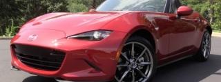 2016 Mazda MX-5 In-Depth Road Test Review
