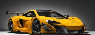 2016 McLaren 650S GT3 Announced with New Factory Drivers