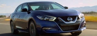 2016 Nissan Maxima Outperforms BMW 328i