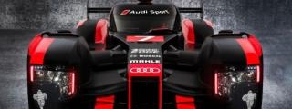 2016 Audi R18 e-tron Le Mans Racer Unveiled