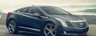 2016 Cadillac ELR Unveiled with Numerous Updates