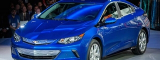 2016 Chevrolet Volt EPA Ratings Announced