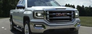 Official: 2016 GMC Sierra
