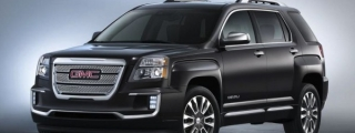 Official: 2016 GMC Terrain and Terrain Denali