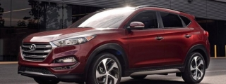 2016 Hyundai Tucson U.S. Pricing Announced