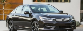 Official: 2016 Honda Accord