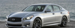 2016 Infiniti Q70 U.S. Pricing Announced