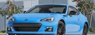 2016 Subaru BRZ MSRP Announced