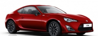 2016 Toyota GT86 Launches with New Primo Model