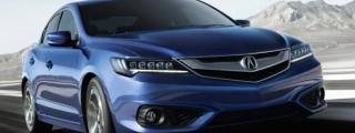 Official: 2016 Acura ILX Sport Sedan