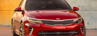 First Look: 2016 Kia Optima