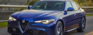 2017 Alfa Romeo Giulia – U.S. Pricing and Specs