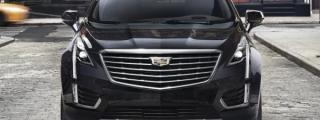 First Look: 2017 Cadillac XT5