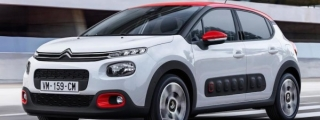 2017 Citroen C3 Revealed with Super Funky Design