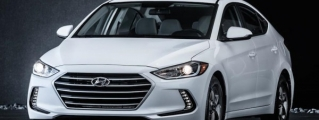 Official: 2017 Hyundai Elantra Eco