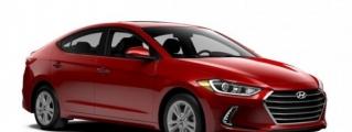 Official: 2017 Hyundai Elantra Value Edition
