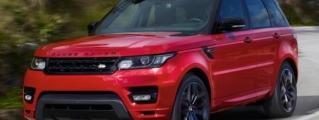 2017 Range Rover Sport Gets a 2.0L Diesel!