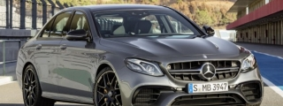 Official: 2018 Mercedes-AMG E63 and E63 S
