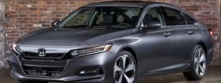 Official: 2018 Honda Accord
