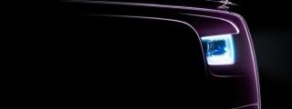 2018 Rolls-Royce Phantom Preview