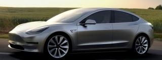 2018 Tesla Model 3 - Details and Specs