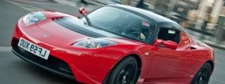 Tesla Roadster 3.0 Boasts 400-Mile Range