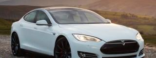 Tesla Model S P85D Specs Revealed