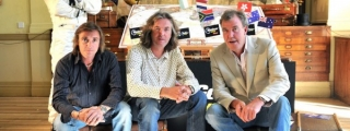 Clarkson & Co to Extend Top Gear Contracts