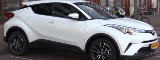 In-Depth Look at Toyota C-HR