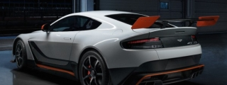 Aston Martin Vantage GT3 to be Renamed Amid Porsche Complaint
