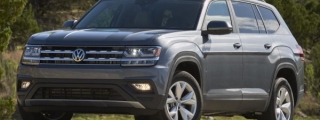 2018 Volkswagen Atlas MSRP Announced