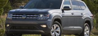 2018 Volkswagen Atlas MSRP Announced
