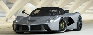Wheelsandmore Ferrari LaFerrari: Preview