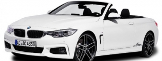 AC Schnitzer BMW 4 Series Convertible Tuning Kit